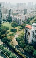 En busca de más espacios verdes en Barcelona